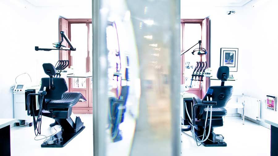 Tratamientos dentales más avanzados