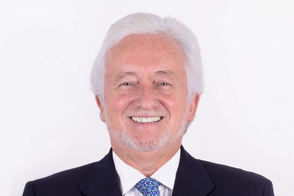 Dr. Vicente Jiménez López