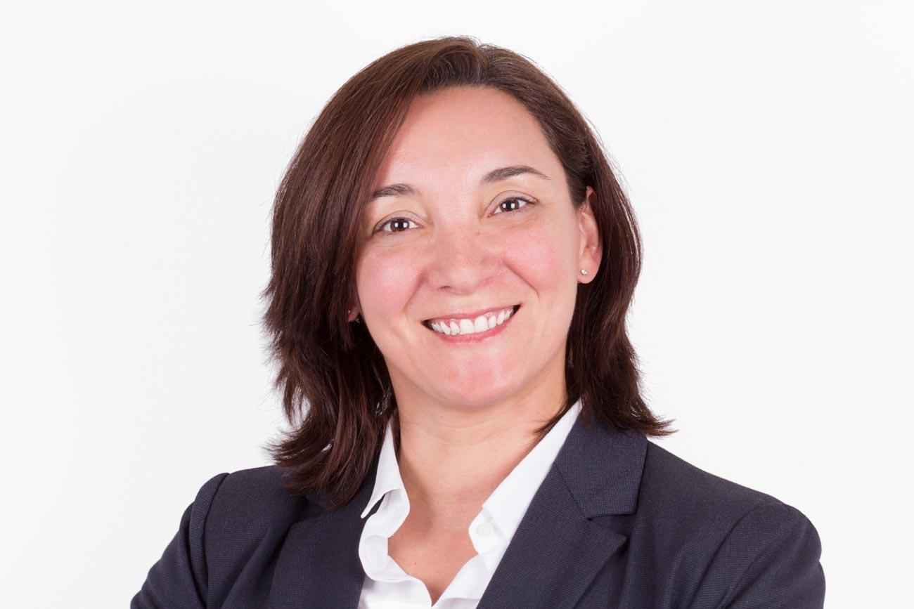 Dra. Nuria Escribano Mediavilla Clínica dental CIRO Madrid