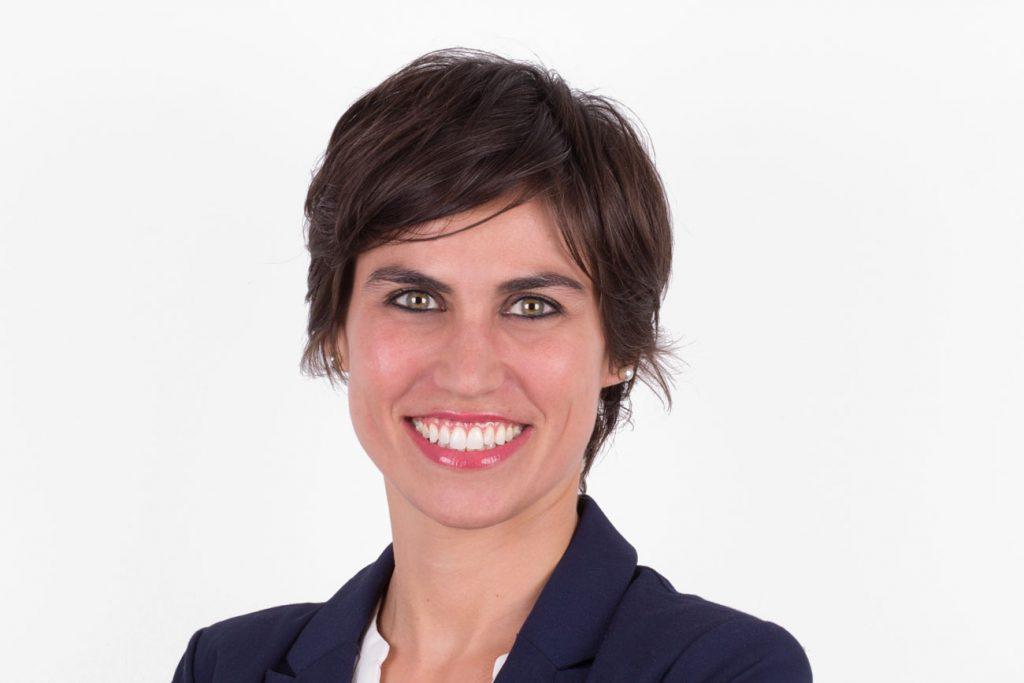 Dr. Isabel Giráldez de Luis