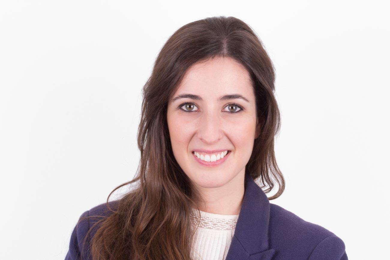 Doctora MARINA OLEA VIELBA CIRO Madrid