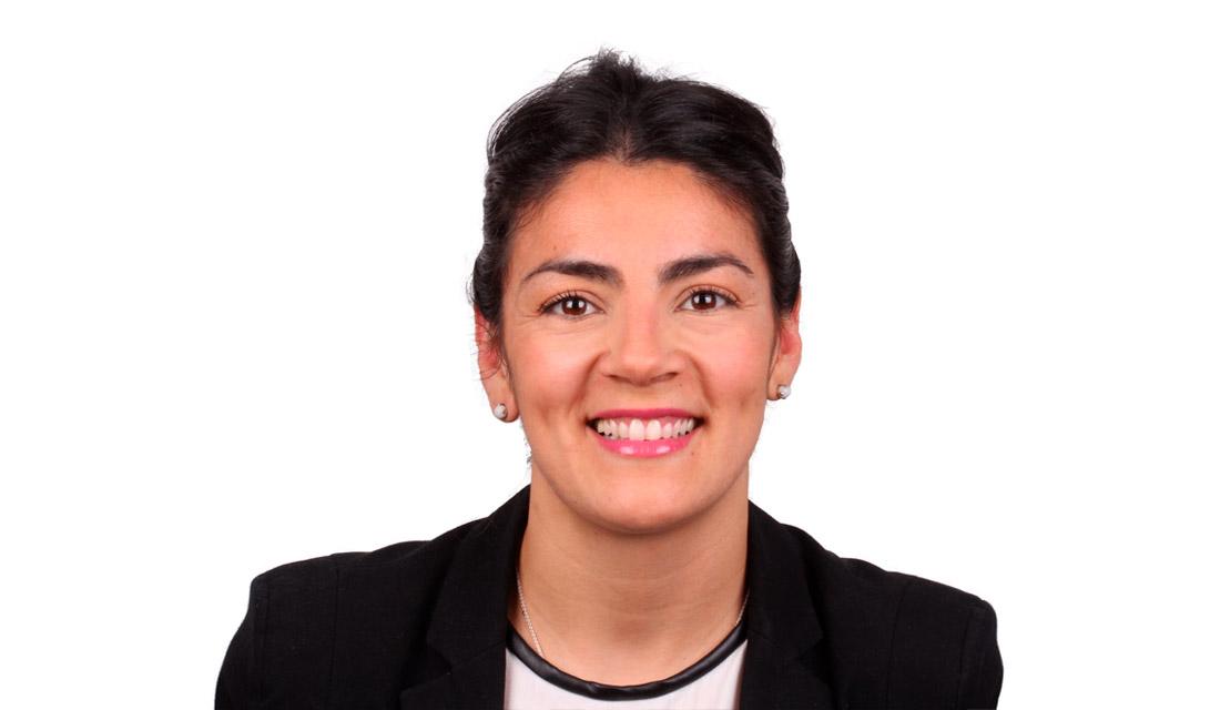 Evelin Ceballos Lezcano
