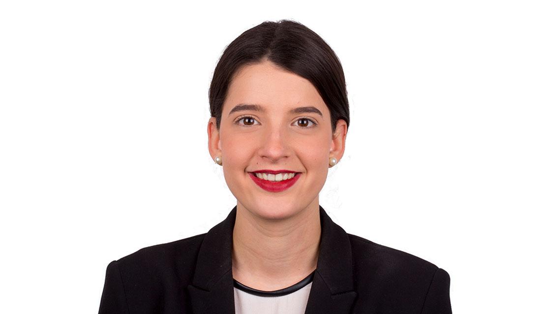 Karina Vázquez Martínez