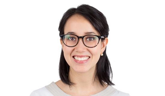Mª Gracia Pernía Medrano