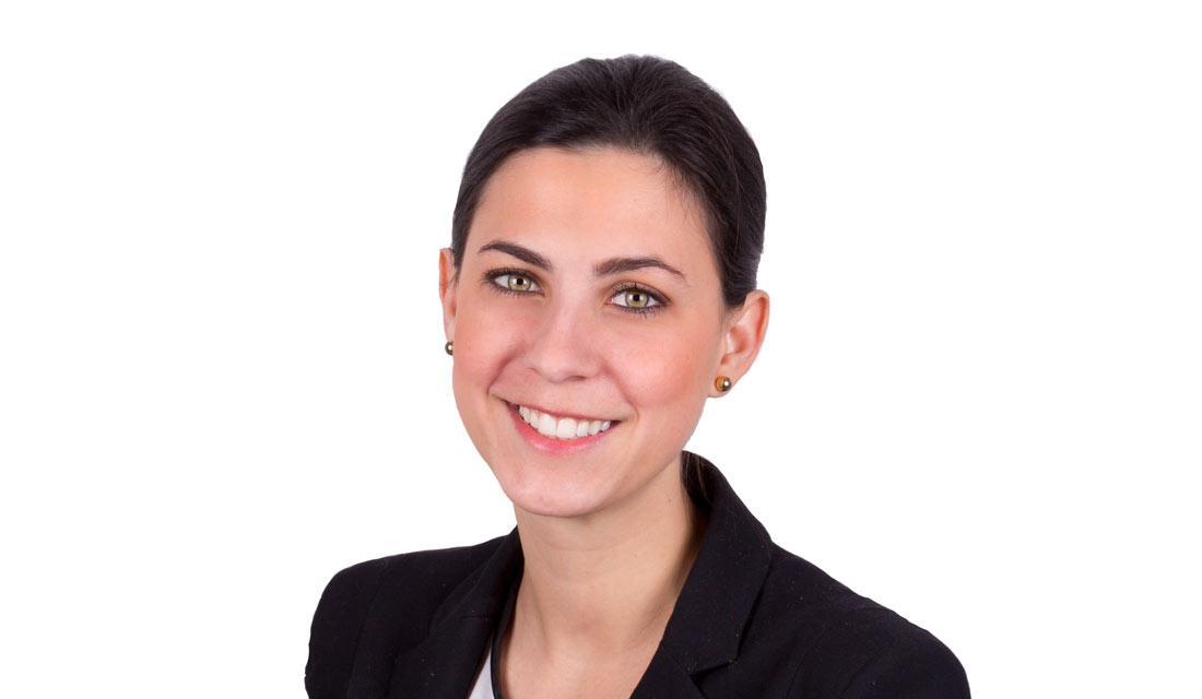 Sharon Teixeira da Silva