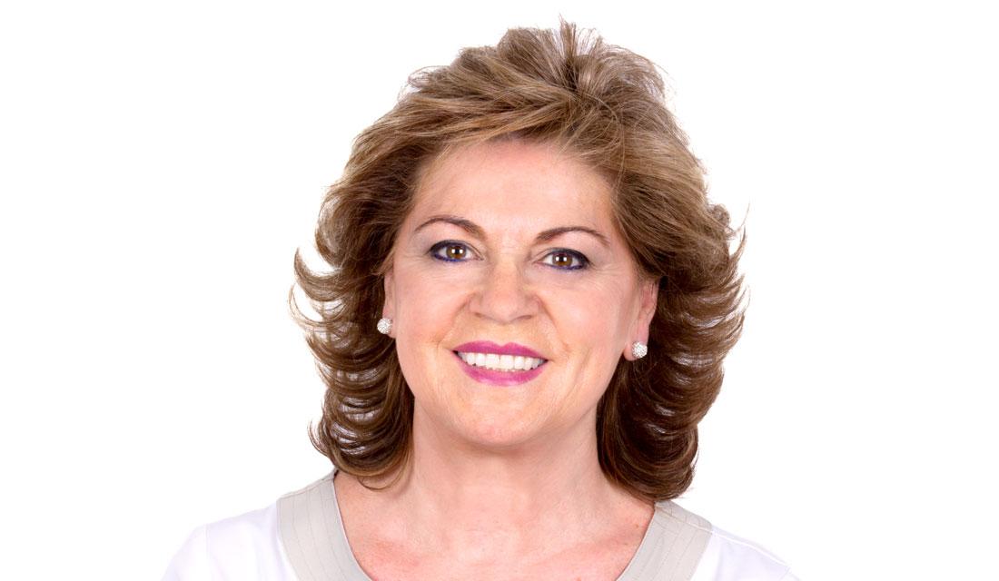 Ana María Celada Mora