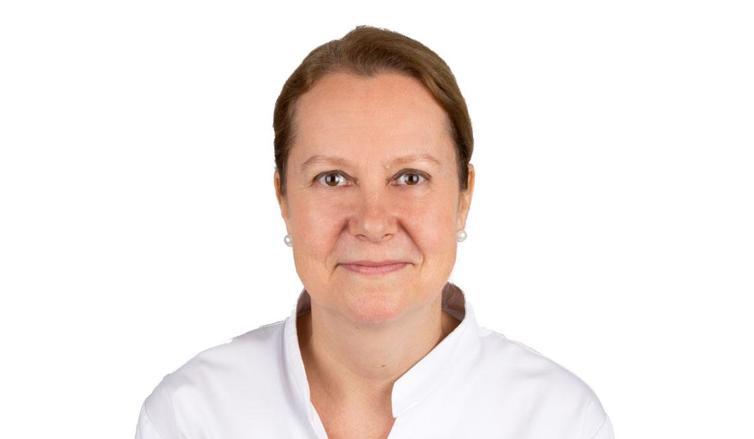Claudia Pohlen
