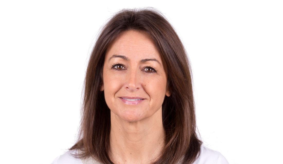 Susana de los Pinos Rodríguez