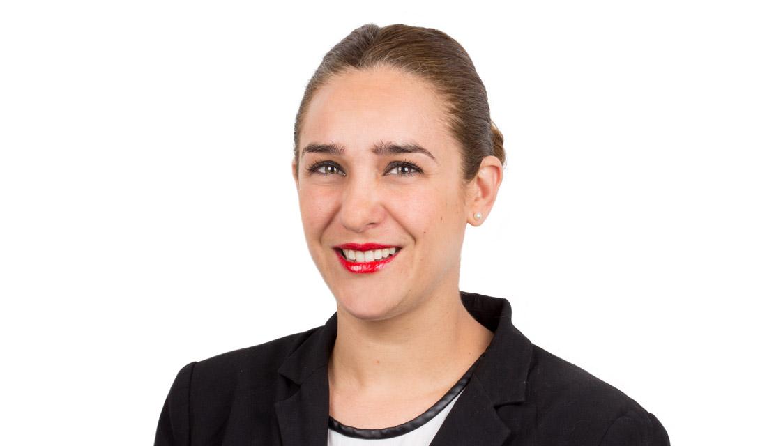 Raquel Estévez Martínez