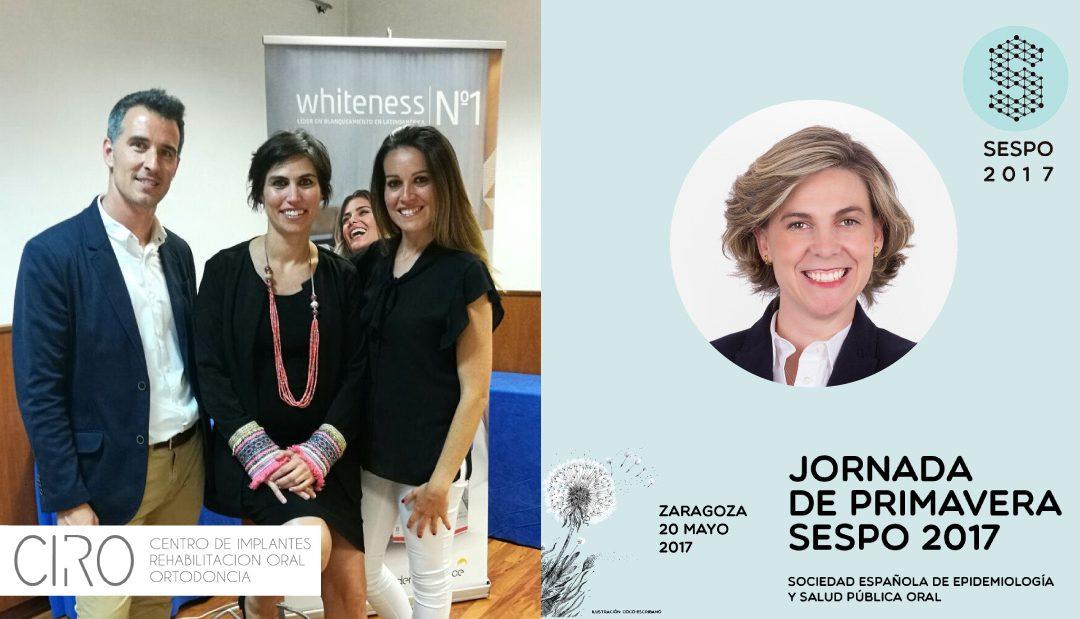 Nuevos cursos de las Dras. Giráldez  y Ceballos, en Cáceres y Zaragoza
