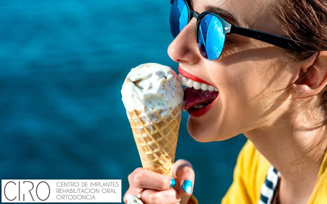 Blanqueamiento CIRO para dientes sensibles: indoloro y seguro