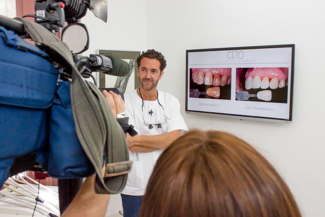 Antena-3-Dr-Jaime-Jimenez-Clinica-CIRO-telediario-camara