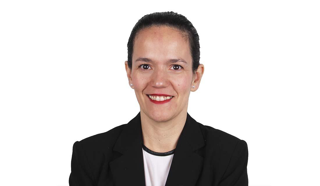 Mónica López Sastre