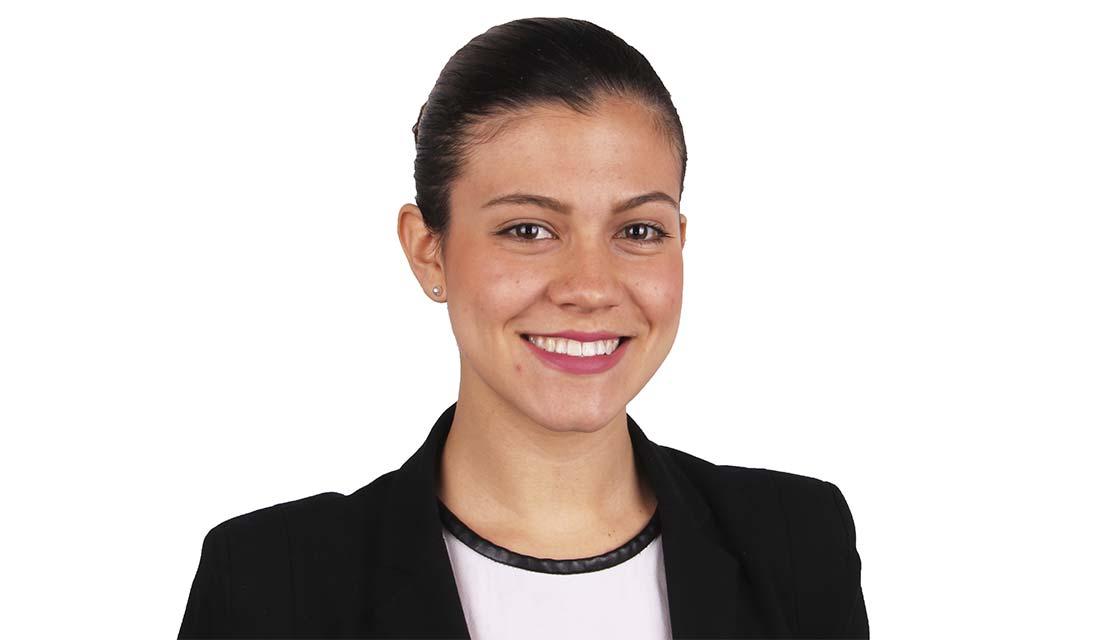 Oriana Herrero González
