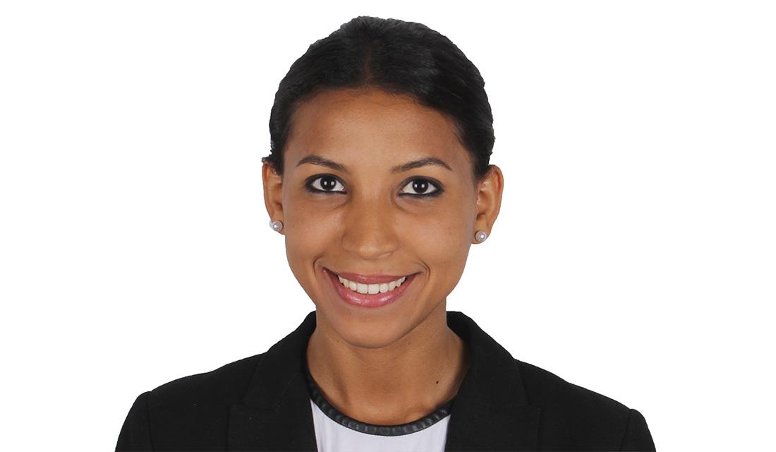 Gabriela Contreras Hernández