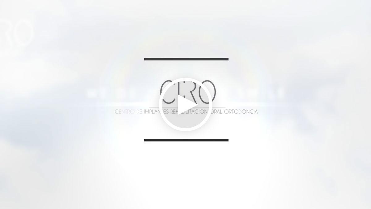 Vídeo presentación Clínica CIRO