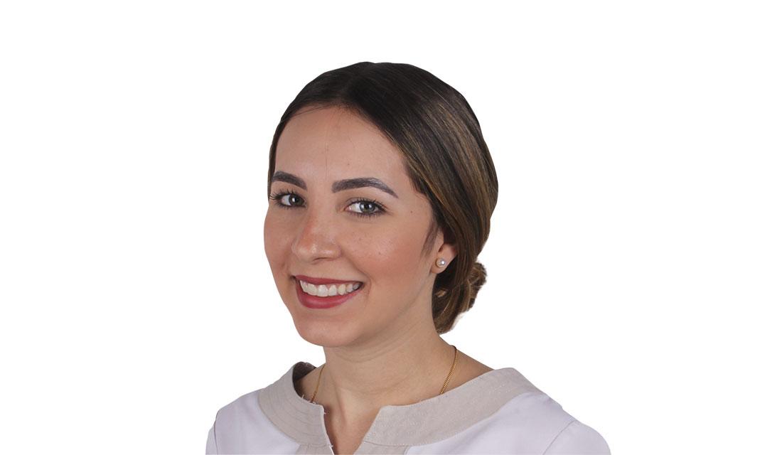 Michelle Sierralta