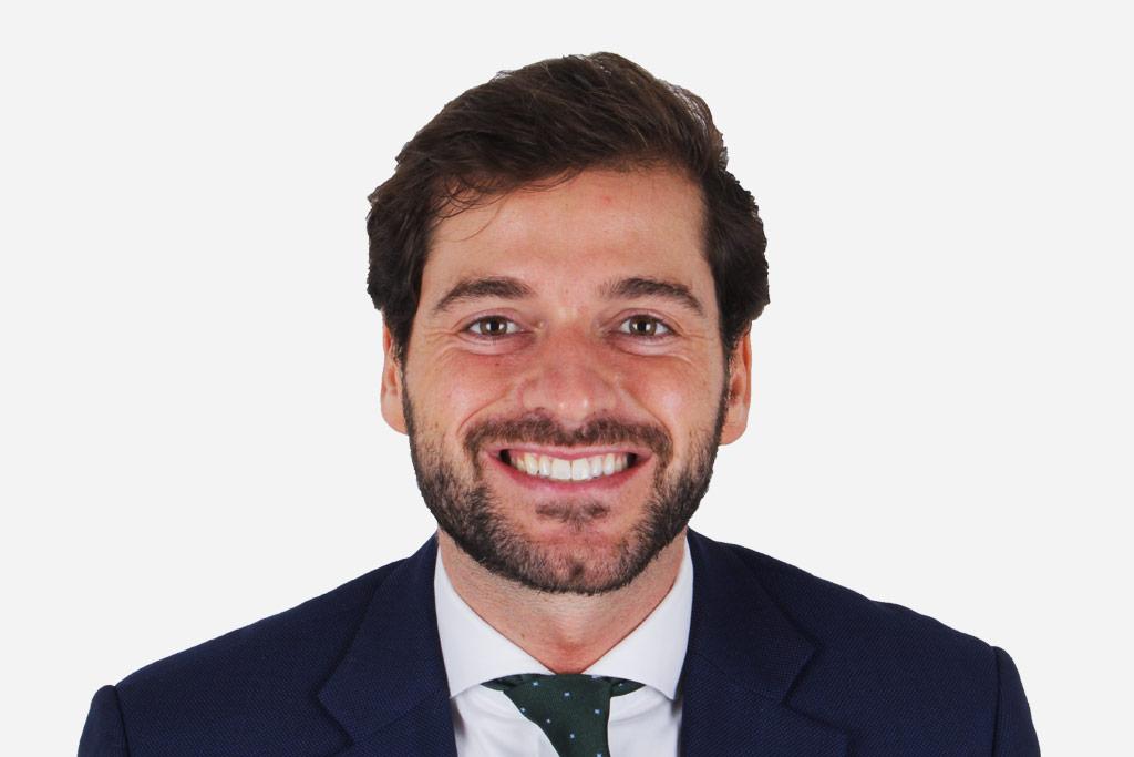 Dr. Juan Ramón Esteve Rozas
