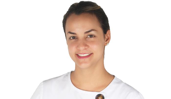 Ileana María García Jacas