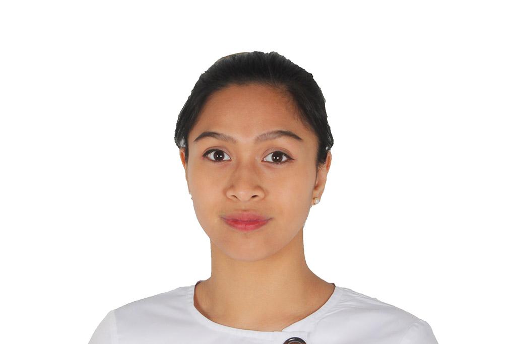 Catherine Ramon Dizon