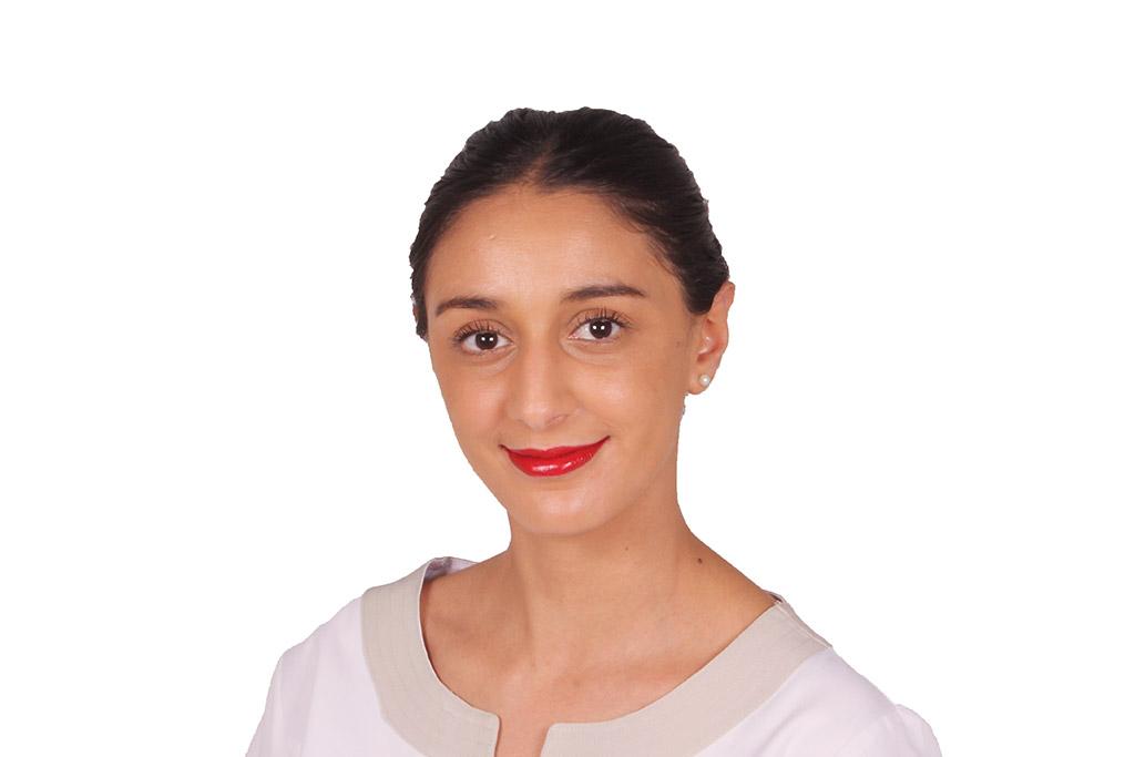 Fátima El Abdellaoui