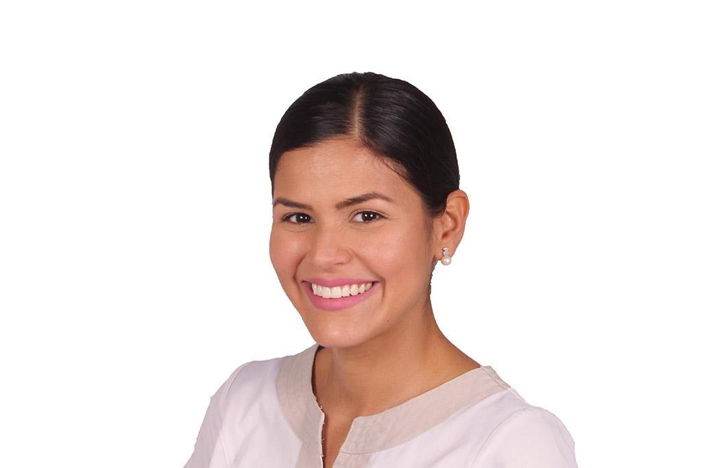 Kelly Karina Carrero Suarez