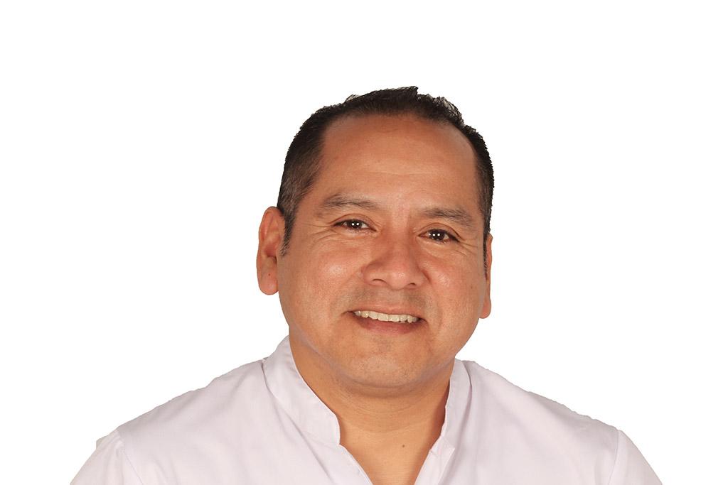 William Leon Borhórquez