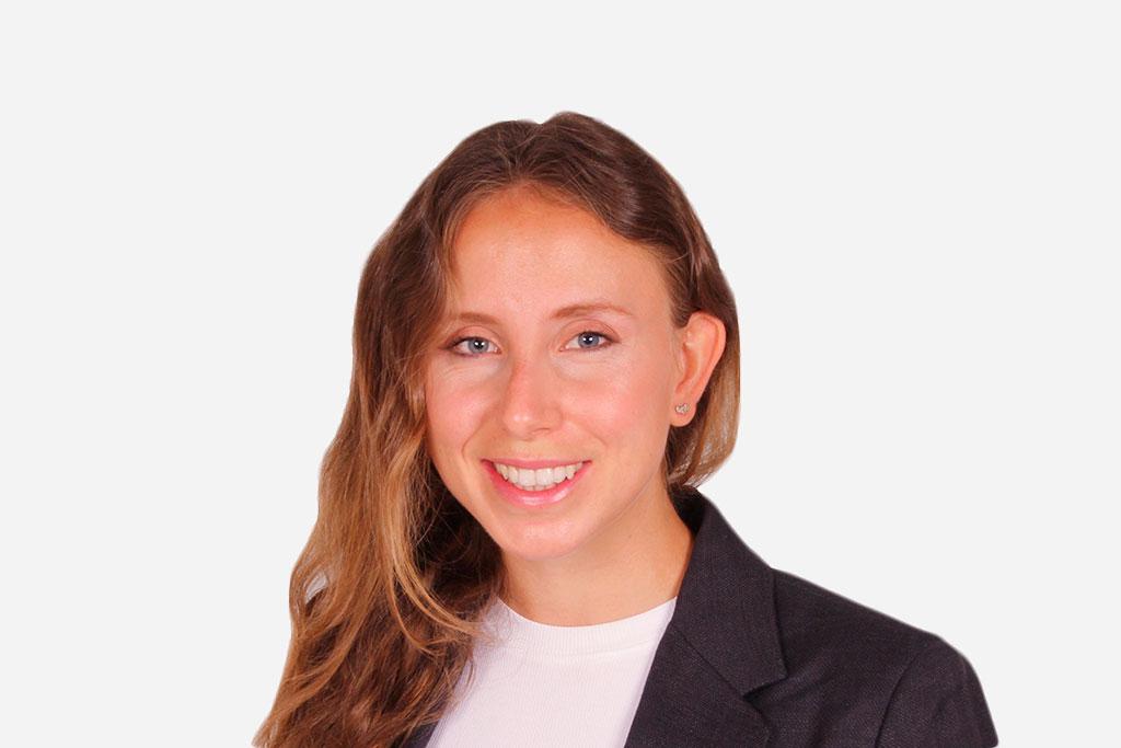 Dra. Cristina Cid Rey