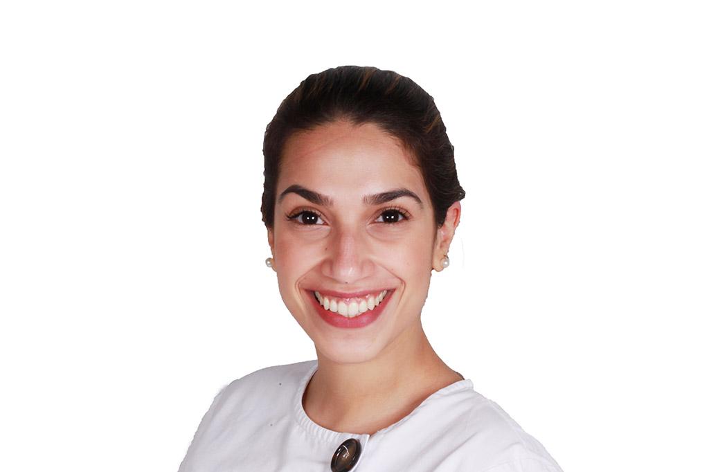 Vanessa Bravo Pocaterra