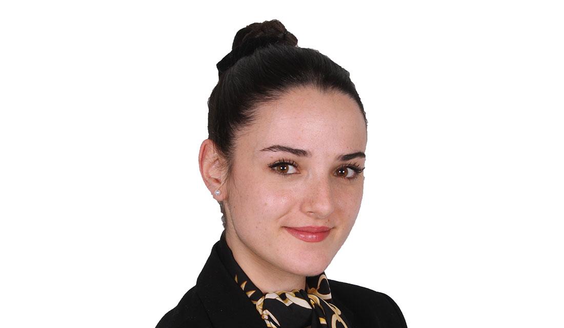 Araceli García López