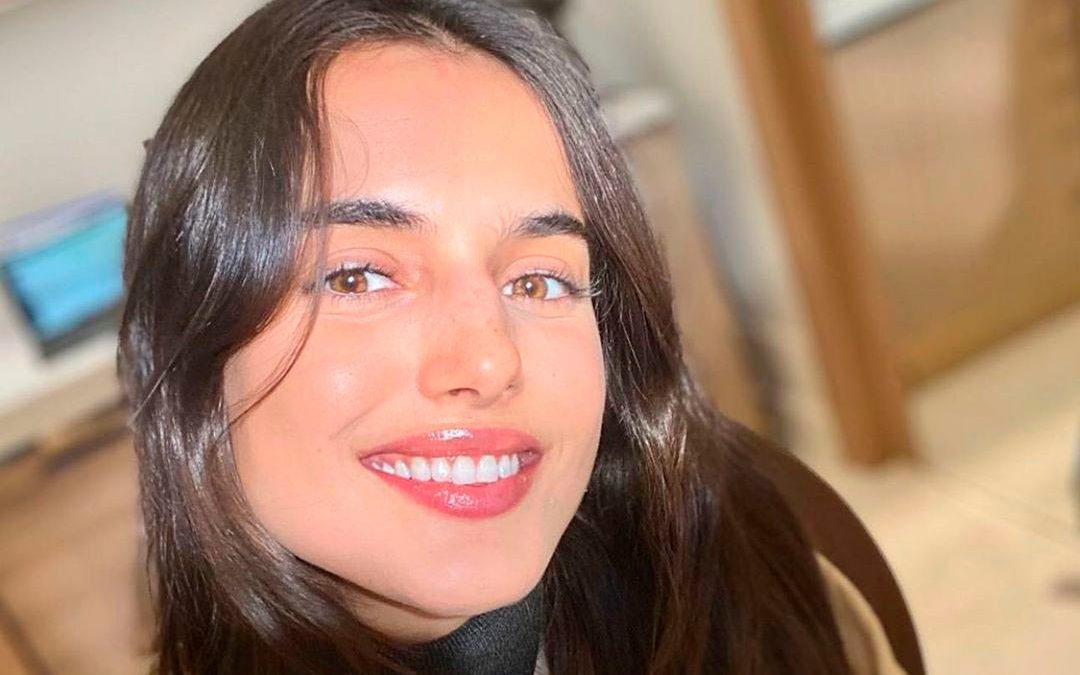Recorremos las instalaciones de Clínica CIRO junto a la modelo Blanca Padilla